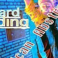 Richard Redding