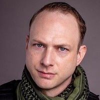 Joshua Keller Katz