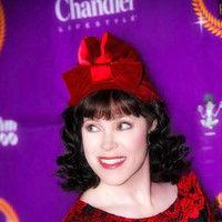 Lynette Carrington