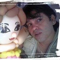 Singham Baloon Twister