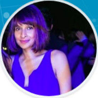 Anju Purushot