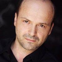 Goran Milev