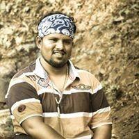Ravi Ndran