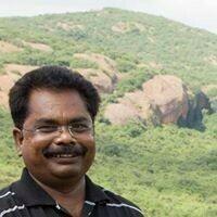 Ramesh Yanthra