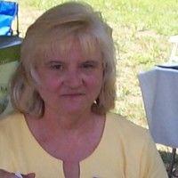 Patricia Galbraith