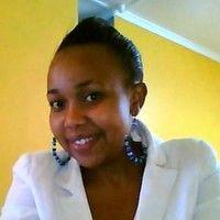 Susan Aquila Mburu