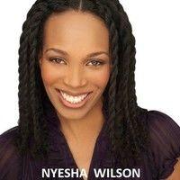 Nyesha Whitten Wilson