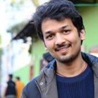 Ashish Tripathi