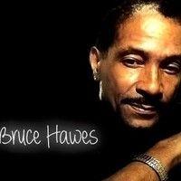 Bruce Hawes