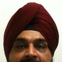 Jatinder Singh Nagi
