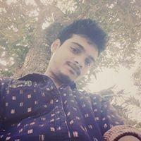 Vishnu S Nair