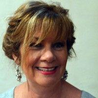 Cheryl Gregory