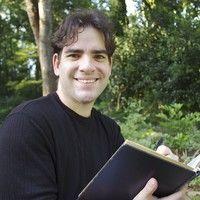 Eric Nathaniel Thomas