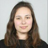 Stefania Stoynovska
