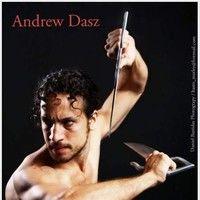 Andrew Dasz