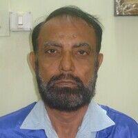 Muhammad Amin Rana.
