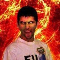 "Tiago ""AngryJoker"" Pedreira"
