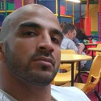 Mohammed Farid Mma