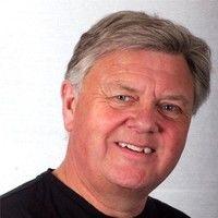 Graham Cawte