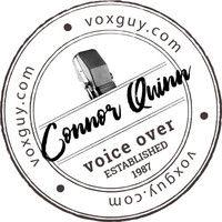 Connor Quinn