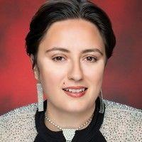Nikoleta Nikolaeva Morales