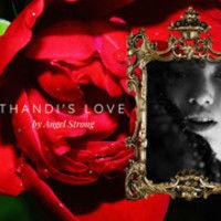 Angel Strong ( Thandi's Love)