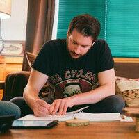 Nick Assunto - Stage 32 Script Services Coordinator