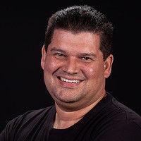 Claudio Marcio Rojas