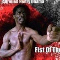 Aurelien Henry Obama