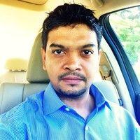 Anirban Chakravarty