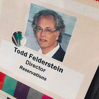 T.M. Felderstein