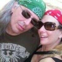 Alisa Simonel-Keegan & Jim Keegan