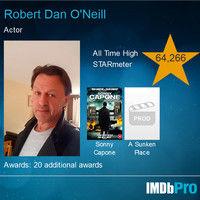 Robert Dan O'Neill