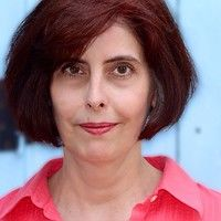Wendy Parman