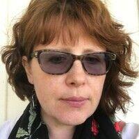 Natalya Golovanov