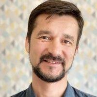 Dima Shushkevych