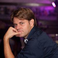 Ray Van Der Bas