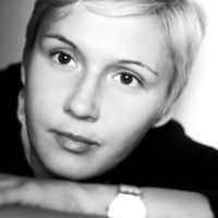 Irina Marcovici