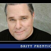 Britt Prentice