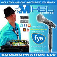 Mikel Soulhop