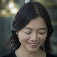 Sherry Chow
