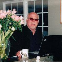 Peter Gill Johnston