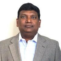 Venkata Patthipati