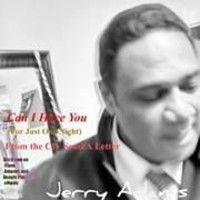 Jerry Adams