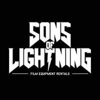 Sons Of Lightning