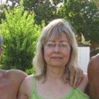 Virginia Rothrock