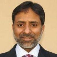 Raheel Anwar