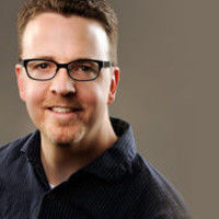 Brian Fitzgerald Of Maine Headshot