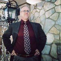 Jeffrey D. Allen