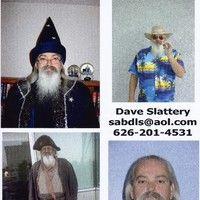 Dave Slattery